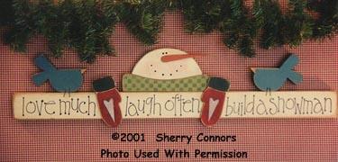 000439 (3) Build A Snowman