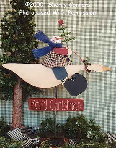 000675 (2) Frosty's Flight