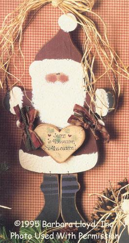 000882 (3) Jesus Is The Reason Santas