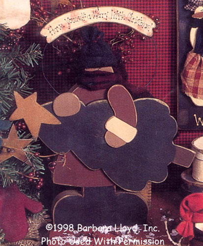 000794 (3) A Merry Little Christmas