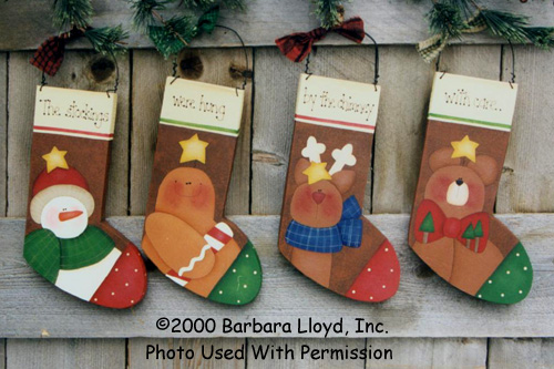 000979 (8) Stockings
