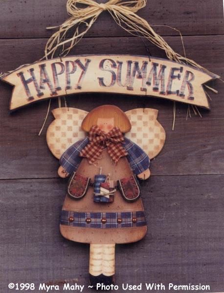 000108 (3) Happy Summer Angels