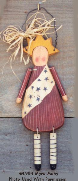 000159 (12) Miss Liberty's