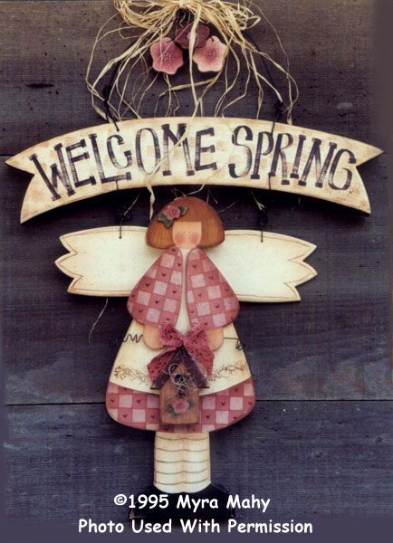 000643 (3) Spring Welcome Angels