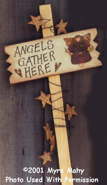 000142 (3) Angels Gather Here Stakes