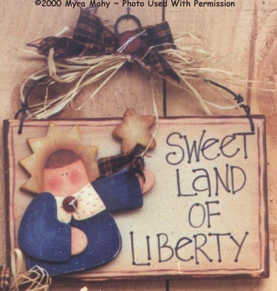 000036 (6) Sweet Liberty