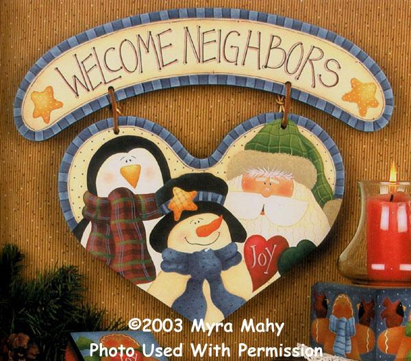 000656 (3) Welcome Neighbors