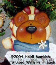 000619 (3) Bear Tree Boxes