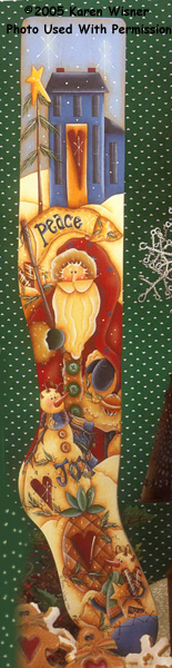 000737 (3) Peace and Joy Stocking Stretchers-stocking, peace, joy, christmas stocking, christmas